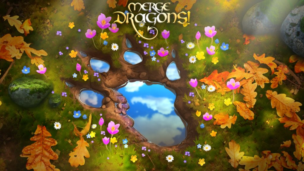 4 Dragon Games for Android or iOS | Toasted Gamer Boutique